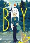 Space Boy Volume 2 (Space Boy, #2)