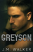 Greyson (A Hell's Harlem Novel, #1)