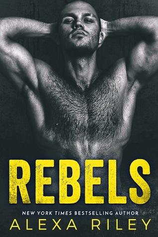 Rebels (Rebel, #3)