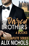 The Darcy Brothers: A Complete Series Box Set