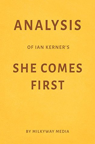 Analysis of Ian Kerner's She Comes First by Milkyway Media