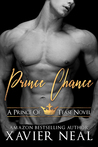 Prince Chance (Prince of Tease #4)