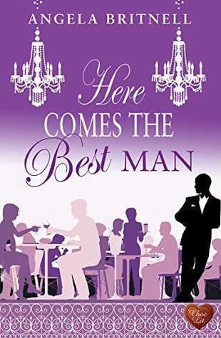 Here Comes the Best Man (Nashville Connections, #5)