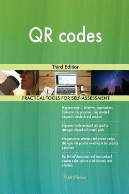 Qr Codes Third Edition