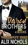 The Darcy Brother...