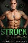 Struck (Team A.L.P.H.A. #3)