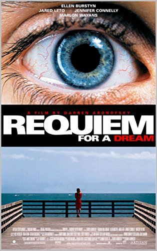 Requiem for a Dream: A Screenplay by Darren Aronofsky and Hubert Selby, Jr.