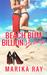 Beach Bum Billion-Heiress by Marika Ray
