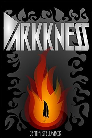 Darkkness (The Flame Sequence Book 1)
