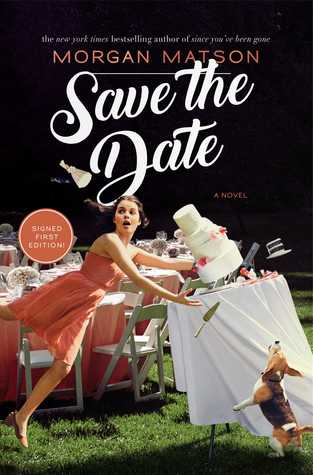 Image result for save the date goodreads