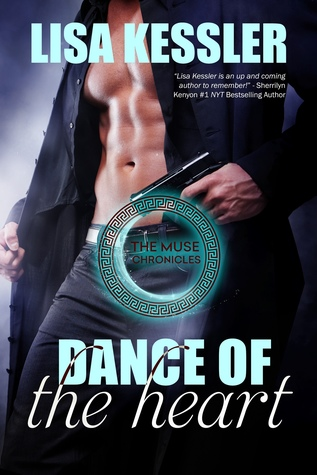 Dance of the Heart (Muse Chronicles #6)