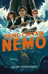 Young Captain Nemo by Jason Henderson