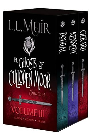 Ghosts of Culloden Moor: Volume 3