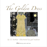 The Golden Dress by L.L. Barkat