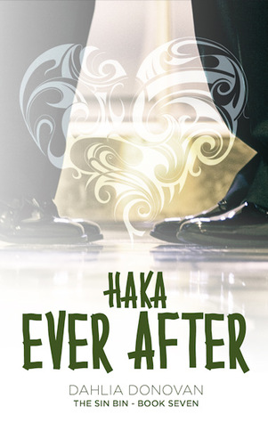 Haka Ever After (The Sin Bin, #7)