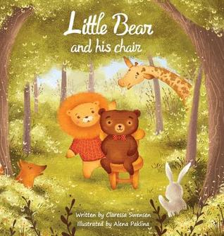 Little Bear and His Chair