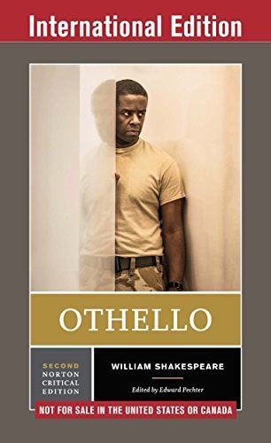 Othello (Second Edition) (Norton Critical Editions)