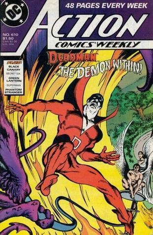 Action Comics Weekly #610
