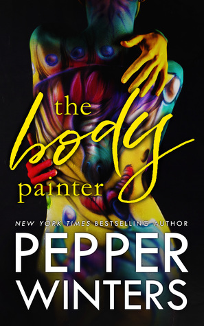 The Body Painter Pepper Winters