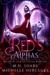 Red's Alphas by M.H. Soars