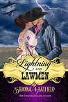 Lightning and Lawmen (Baker City Brides Book 5)