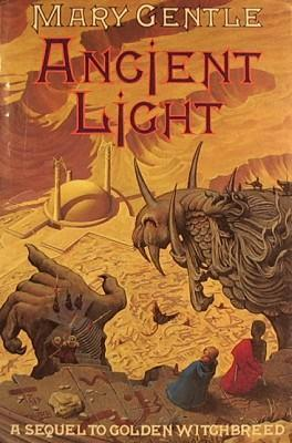 Ancient Light (Orthe #2)