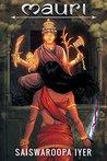 Mauri (Abhaya Collection Book 2)