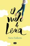 El vuelo de Lena by Sara Ballarín