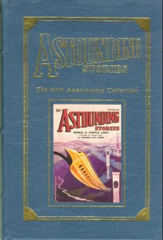 Astounding Stories: The 60th Anniversary Collection volume 2