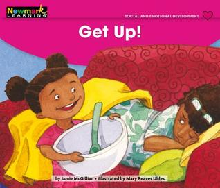 Get Up! Leveled Text