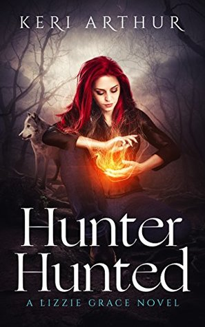 Hunter Hunted (Lizzie Grace, #3)
