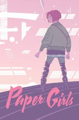 Paper Girls, Vol. 5 (Paper Girls, #5)