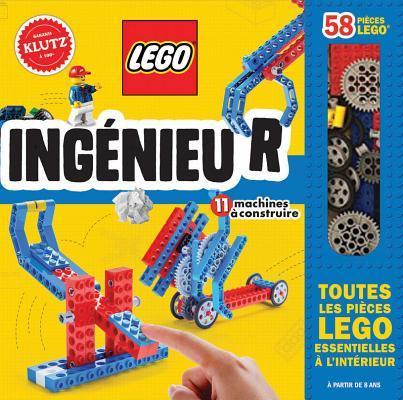 Klutz: Lego Ing?nieur