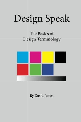 Design Speak: The Basics of Design Terminology