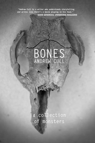 Bones by Andrew Cull