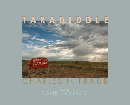 Charles H. Traub: Taradiddle