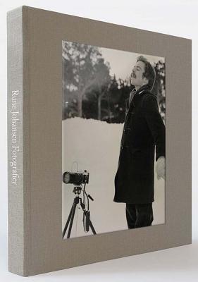 Rune Johansen: My Last Pictures
