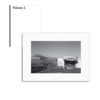 Michael Stipe: Volume 1: Limited Edition