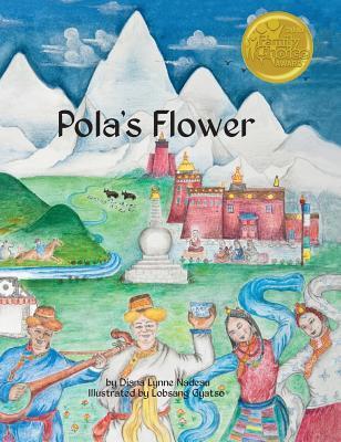 Pola's Flower
