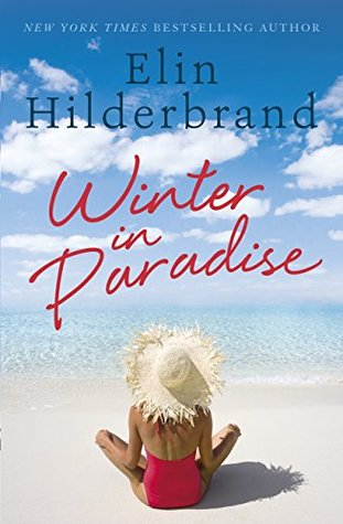 Image result for winter in paradise hilderbrand
