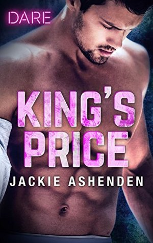 King's Price by Jackie Ashenden