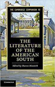 Ebook The Cambridge Companion to the Literature of the American South by Sharon Monteith PDF!