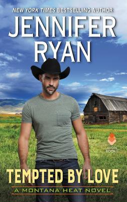 Tempted by Love (Montana Heat, #3)