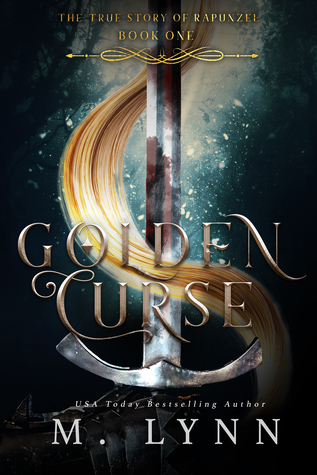 Golden Curse (Fantasy and Fairytales #1)