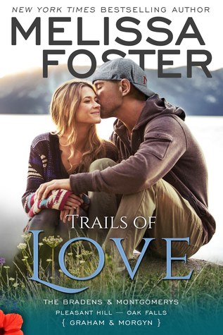 Trails of Love by Melissa Foster