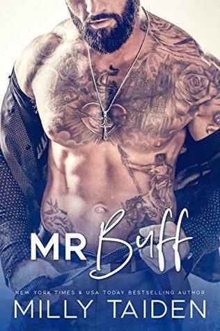 Mr. Buff: A Flaming Romance