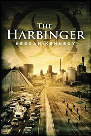 The Harbinger Books 1 4 By Keegan Kennedy