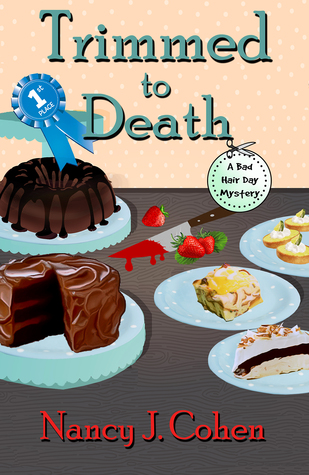 Trimmed to Death (Bad Hair Day Mystery, #15)