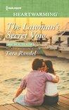 The Lawman's Secret Vow (Meet Me at the Altar #1)