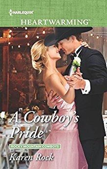 A Cowboy's Pride by Karen Rock